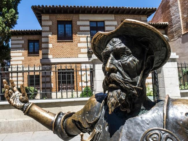 Top Things To See In Don Quixote S Castilla La Mancha