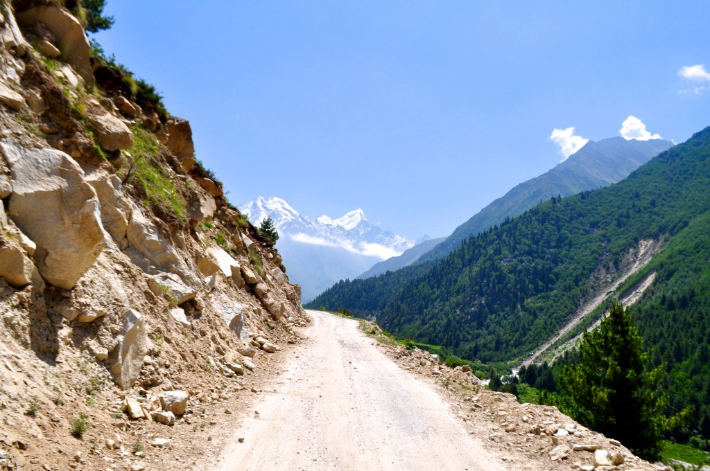 A Trip Along India S Most Scenic Roads