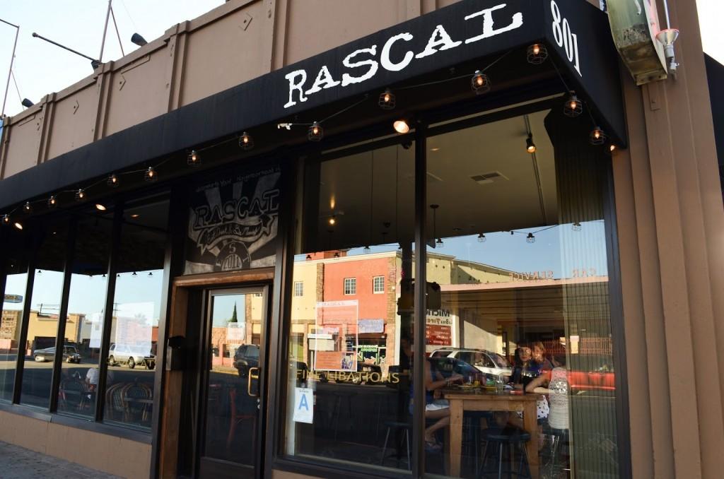 Rascal ©Five Pacific
