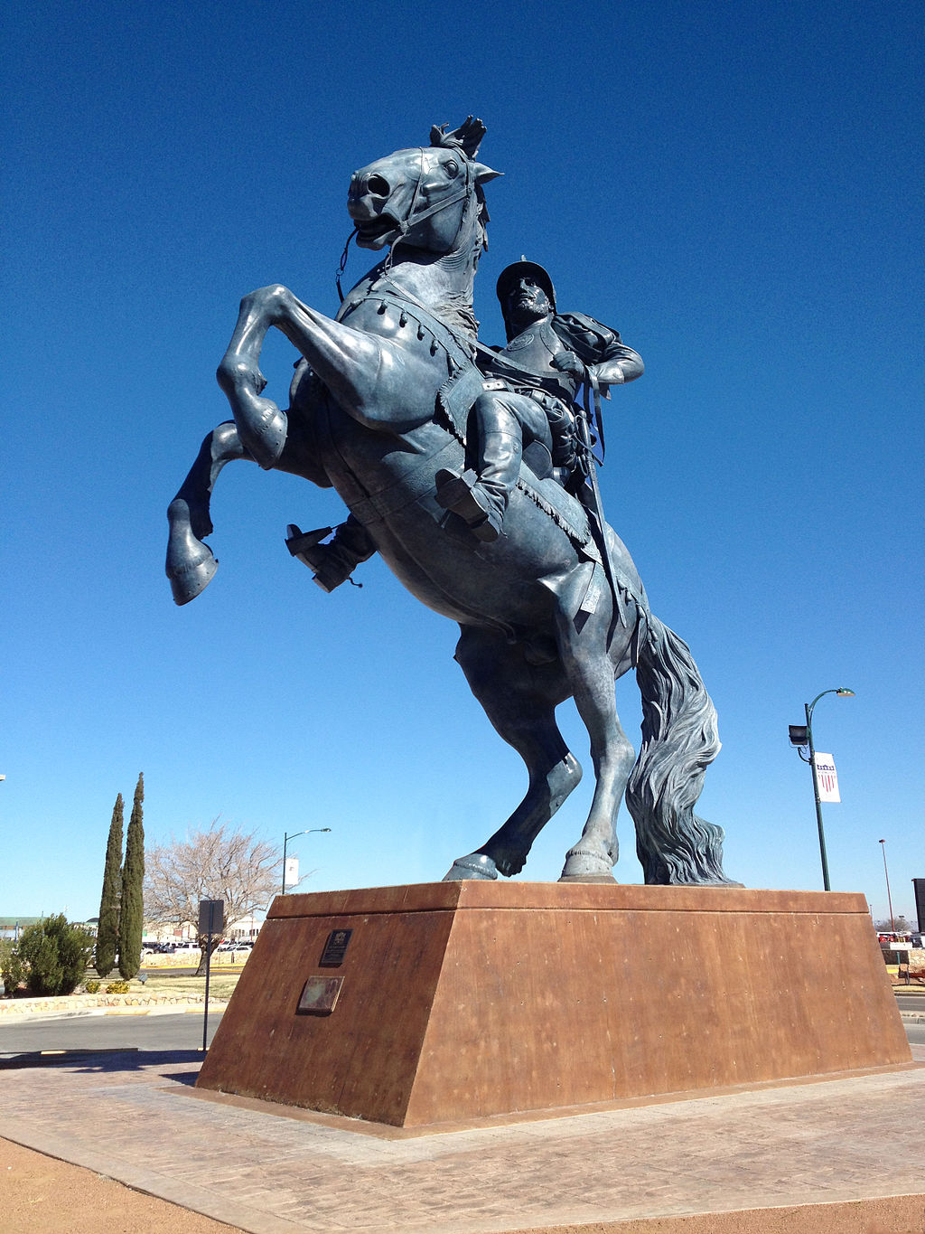 10 Most Controversial Statues And Sculptures In Texas