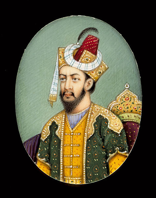 Mughal Emperor, Humayun r. 1508 - 1556 | © WikiCommons