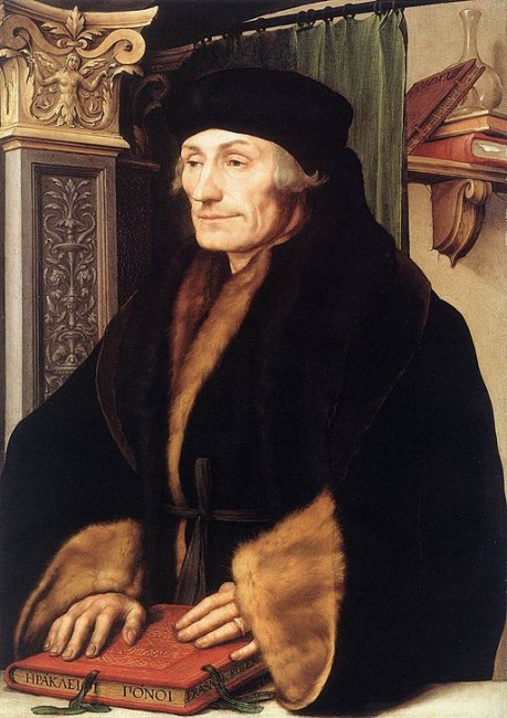Holbein via Wikimedia Commons