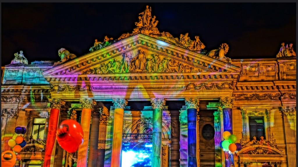 Pride Festival Brussels | Miguel Discart/Flickr