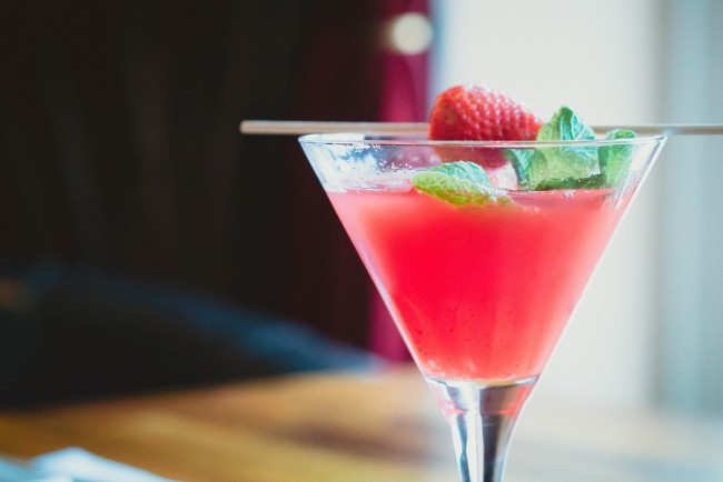 cocktail© Unsplash/8063 images