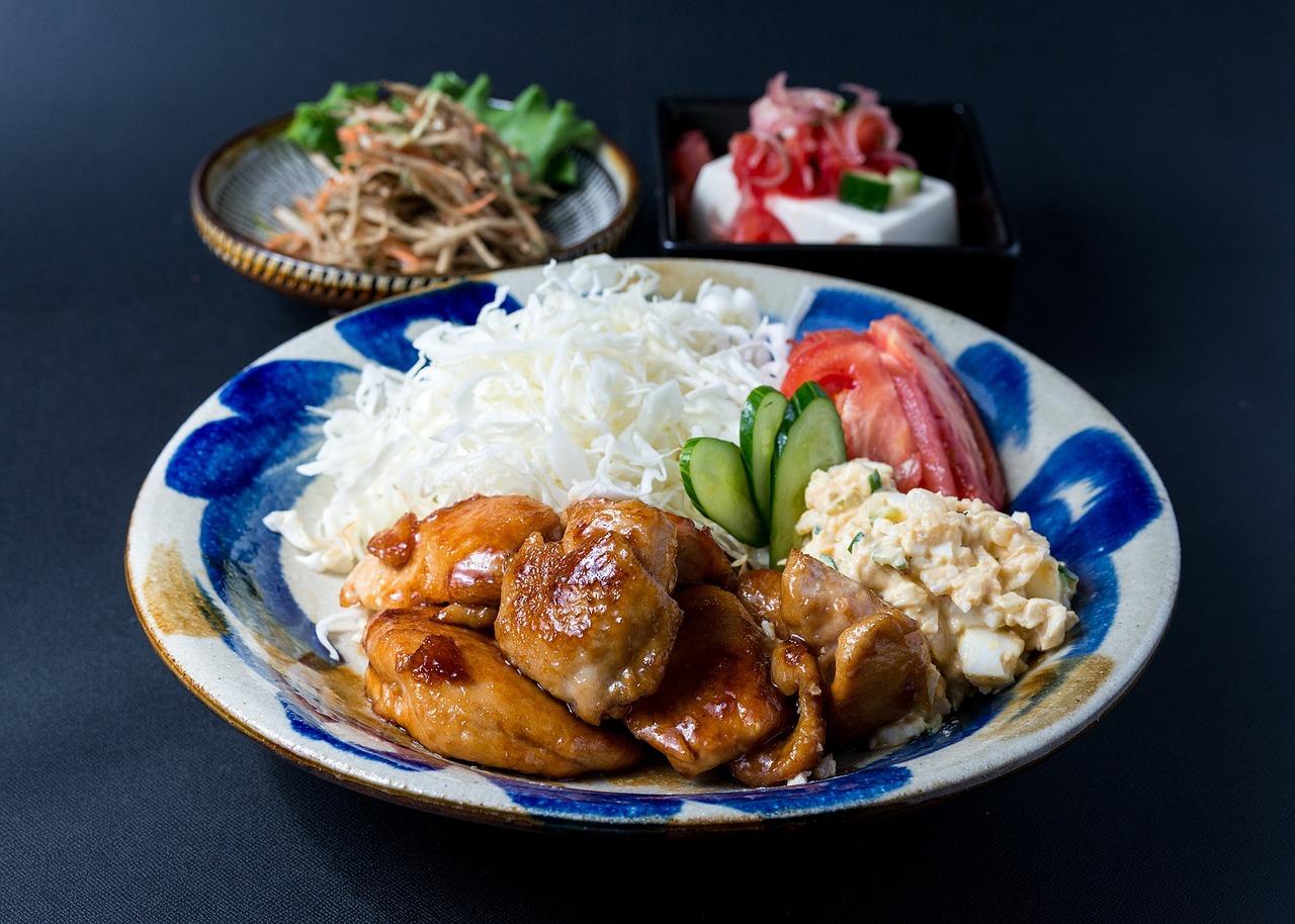 Japanese Cuisine   © 10-89/Pixabay