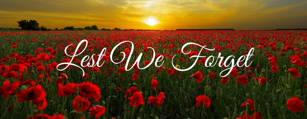 lest we forget - photo #20