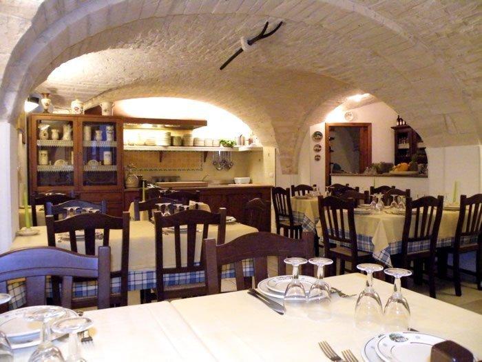 The Top 10 Restaurants In Alberobello, Italy