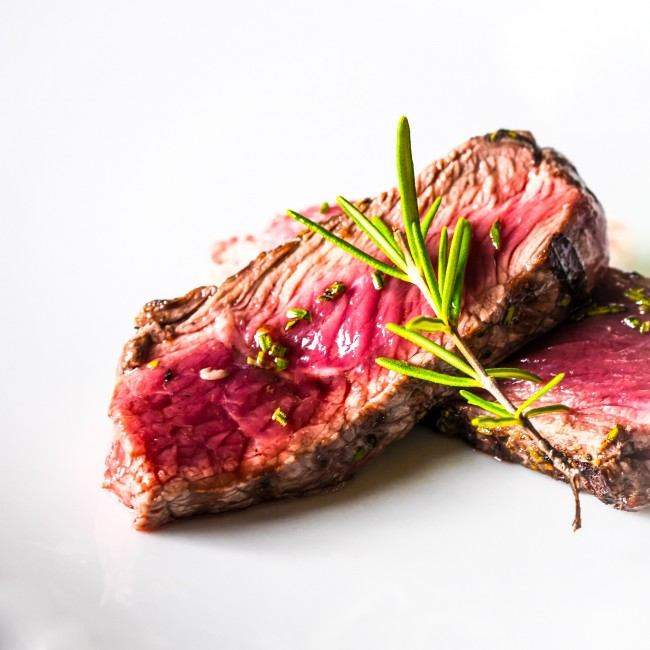 Tuscan Meats   © TheAndrasBarta/Pixabay
