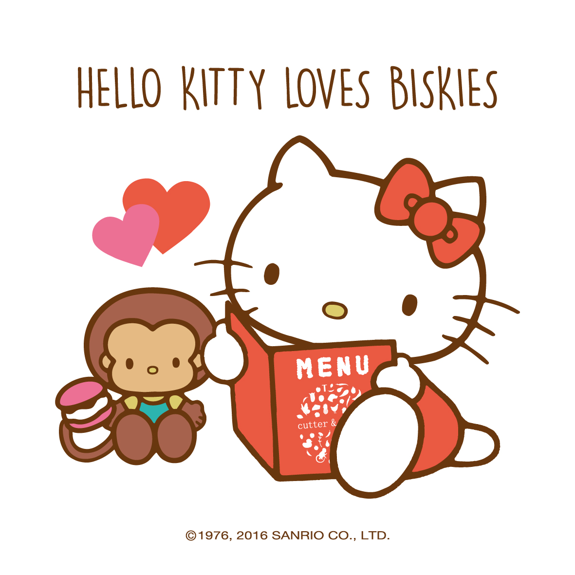 Hello Kitty Kitchen Cafe Manual: Enjoy Your Afternoon Tea In Hello Kitty Paradise London