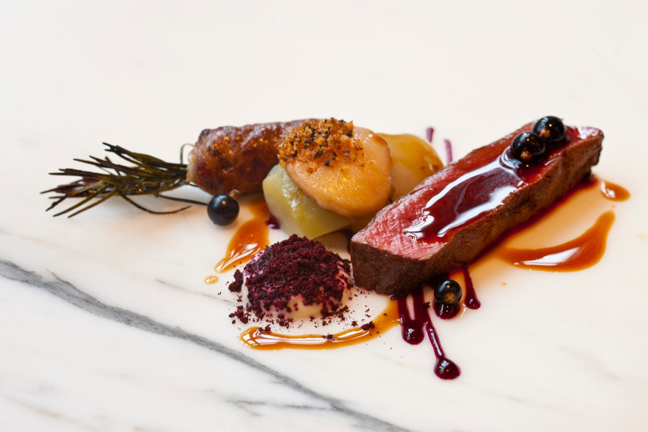 The Best Restaurants In Notting Hill London