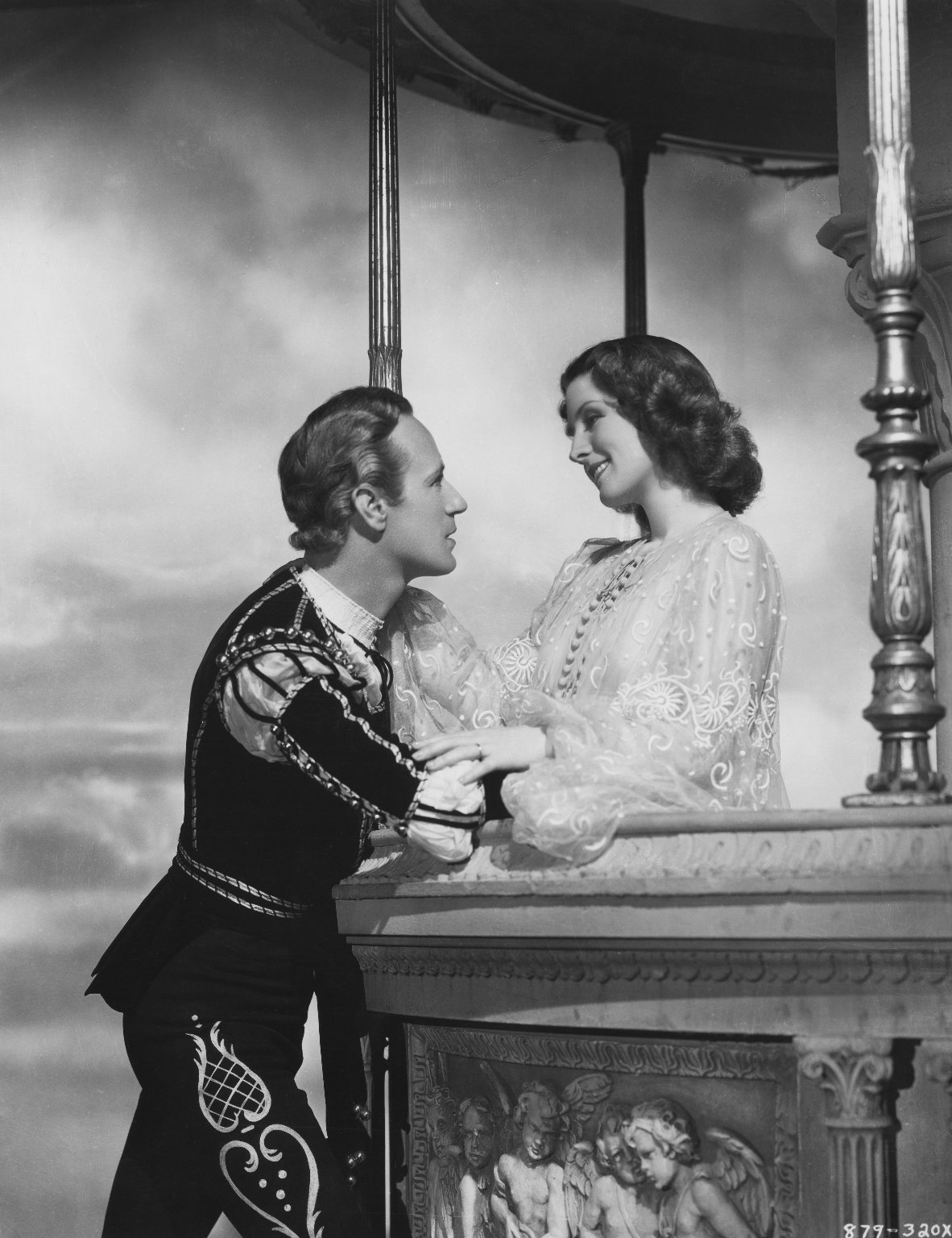 the greatest productions of romeo and juliet of all time romeo and juliet 1936 mgm film © mgm wikicommons