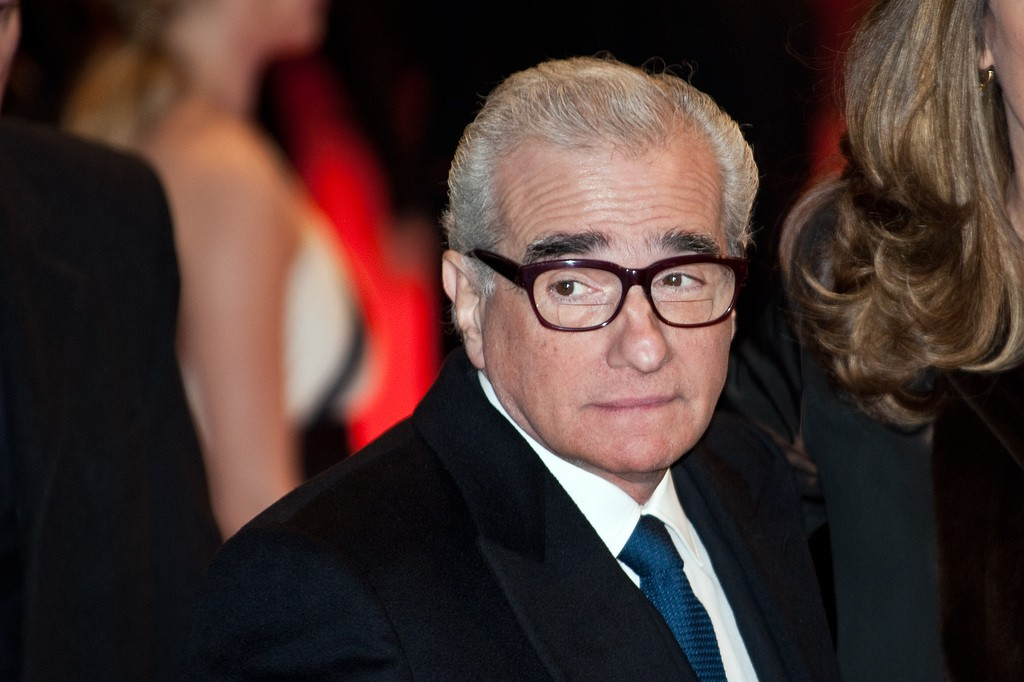 Scorsese at the Berlinale in 2010 |© Siebbi/WikiCommons