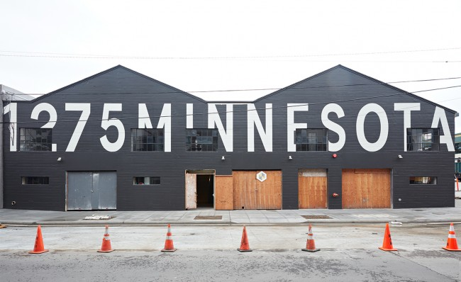 Minnesota Street Project © Minnesota Street Project