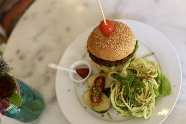 Delicious eats at MINT Cucina Fresca | Courtesy MINT Cucina Fresca