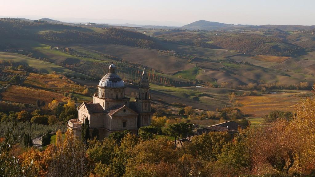 The 10 Best Restaurants In Montepulciano