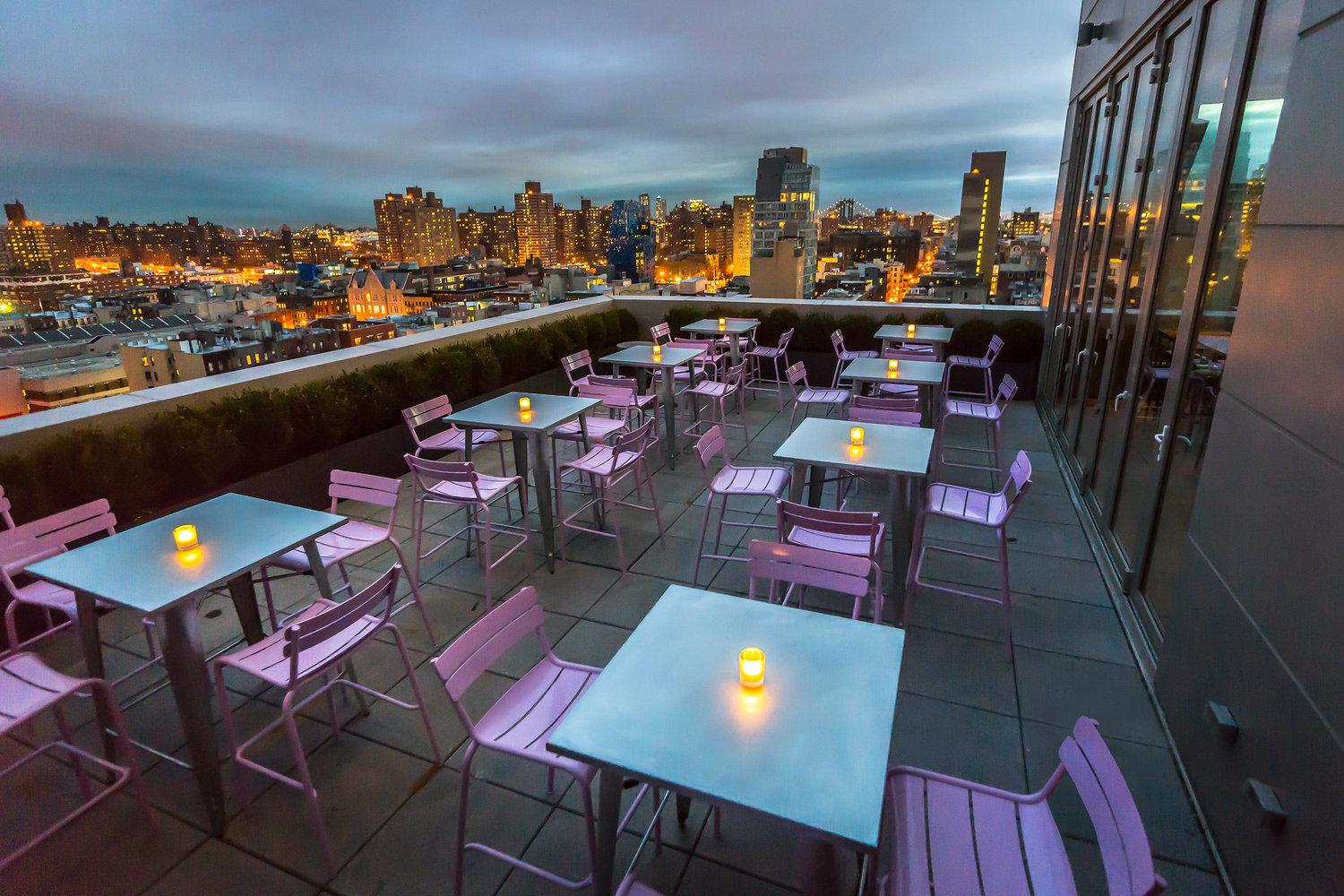 The Best Hotel Bars In New York City