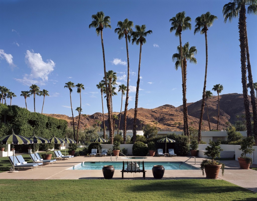 How To Spend A Relaxing 4 Days In Palm Springs