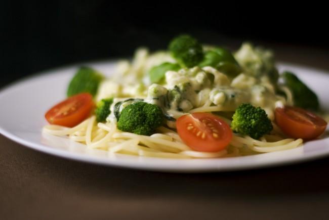 Pasta   © tookapic/Pixabay