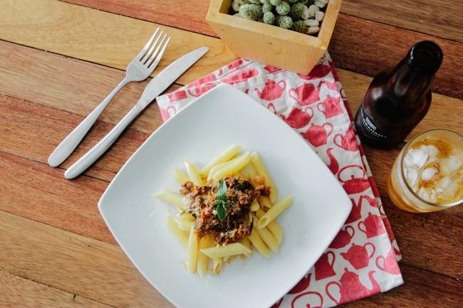 Pasta | © Unsplash/Pixabay