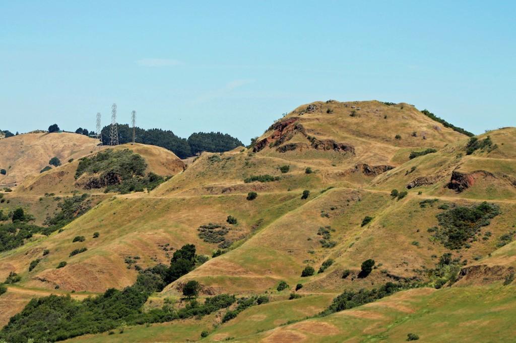 Sibley Volcanic Regional Preserve © Sarah Stierch/Flickr