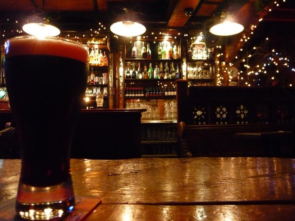 Pub © Jessica Spengler/Flickr
