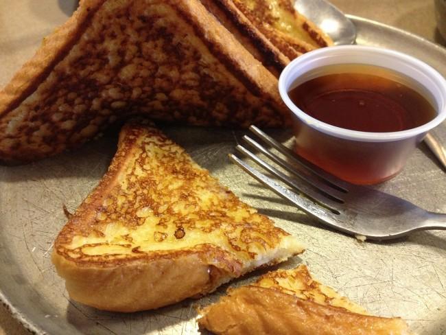 French Toast via Pixabay
