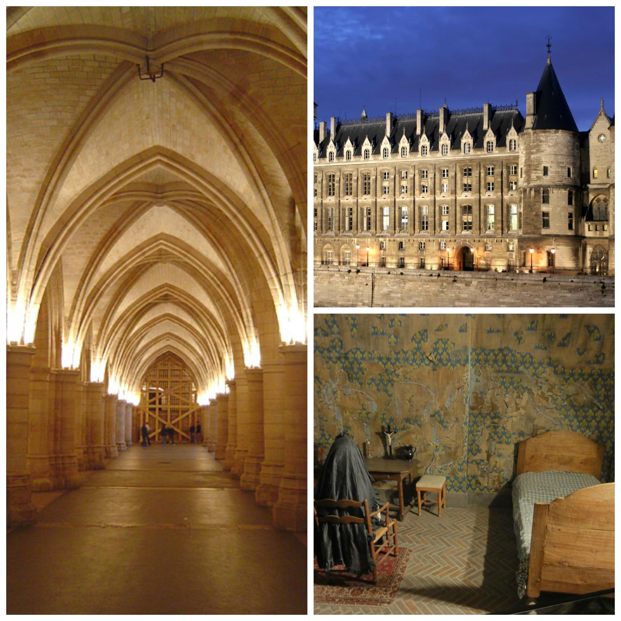 The History Of La Conciergerie In 1 Minute