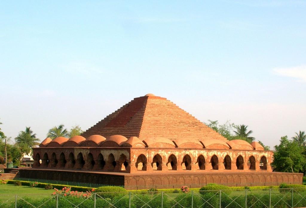Rasmancha | © Jonoikobangali / WikiMedia Commons
