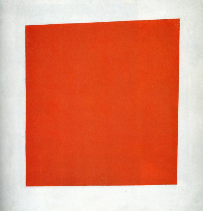 10 Artworks By Kazimir Malevich You Should Know