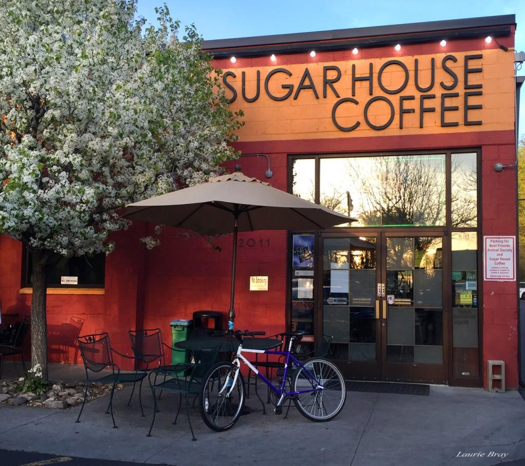 Sugar House Coffee | © Laurie Brey/ Courtesy Sugar House Coffee