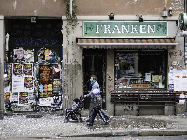 Franken © Sascha Kohlmann/Flickr