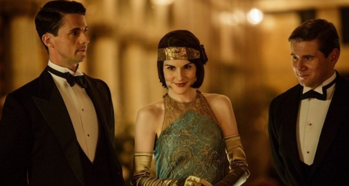 Downton Abbey | © ITV