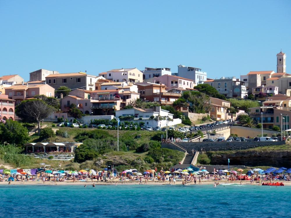 Santa Teresa di Gallura town from the sea © life_in_a_pixel|Shutterstock