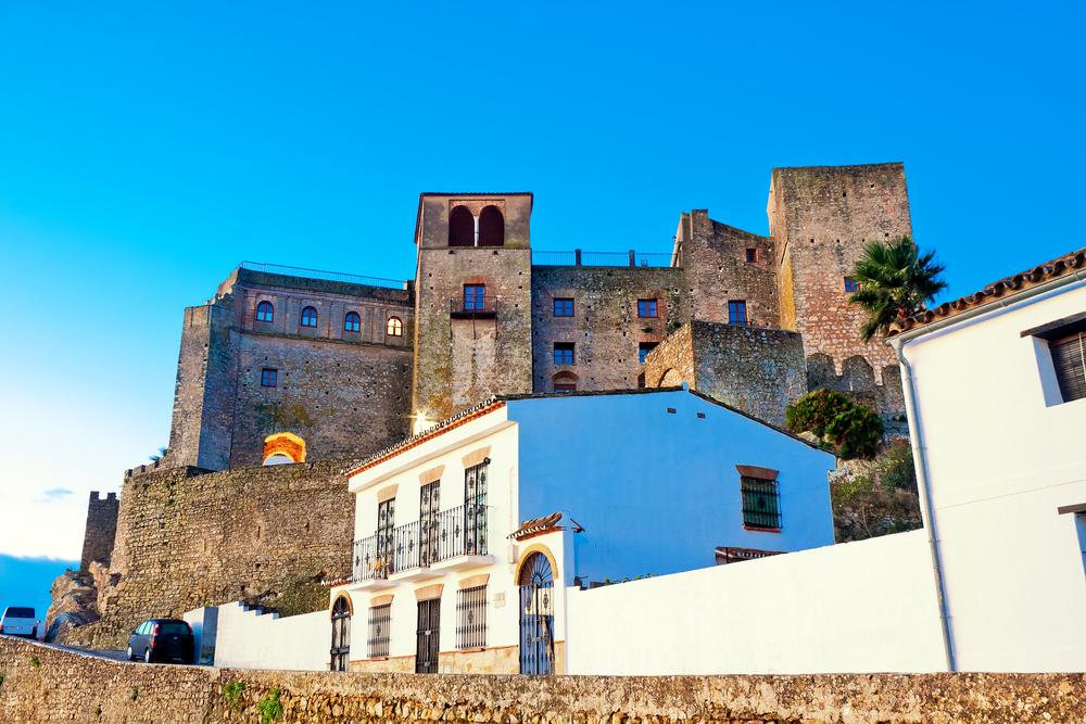 Castellar de la Frontera | © Migel/Shutterstock