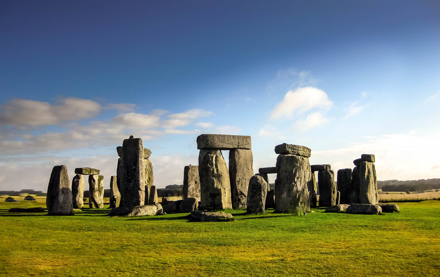 The History Of The Iconic Stonehenge