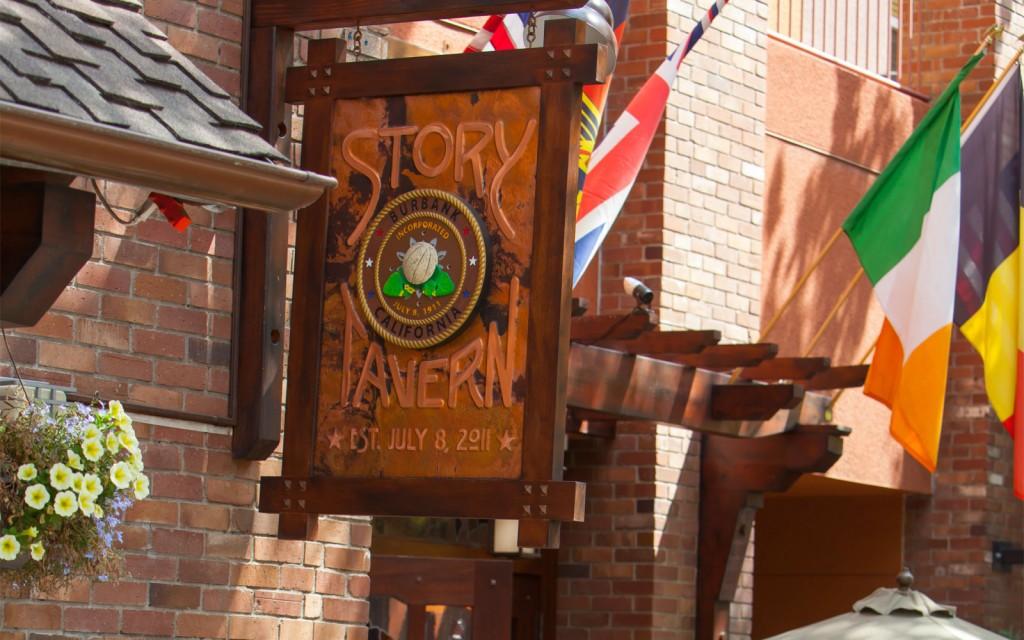 story tavern ©Visit Burbank