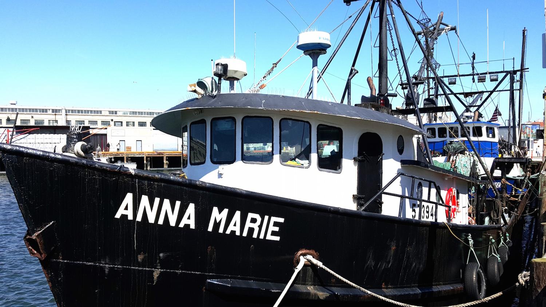 The Anna Marie