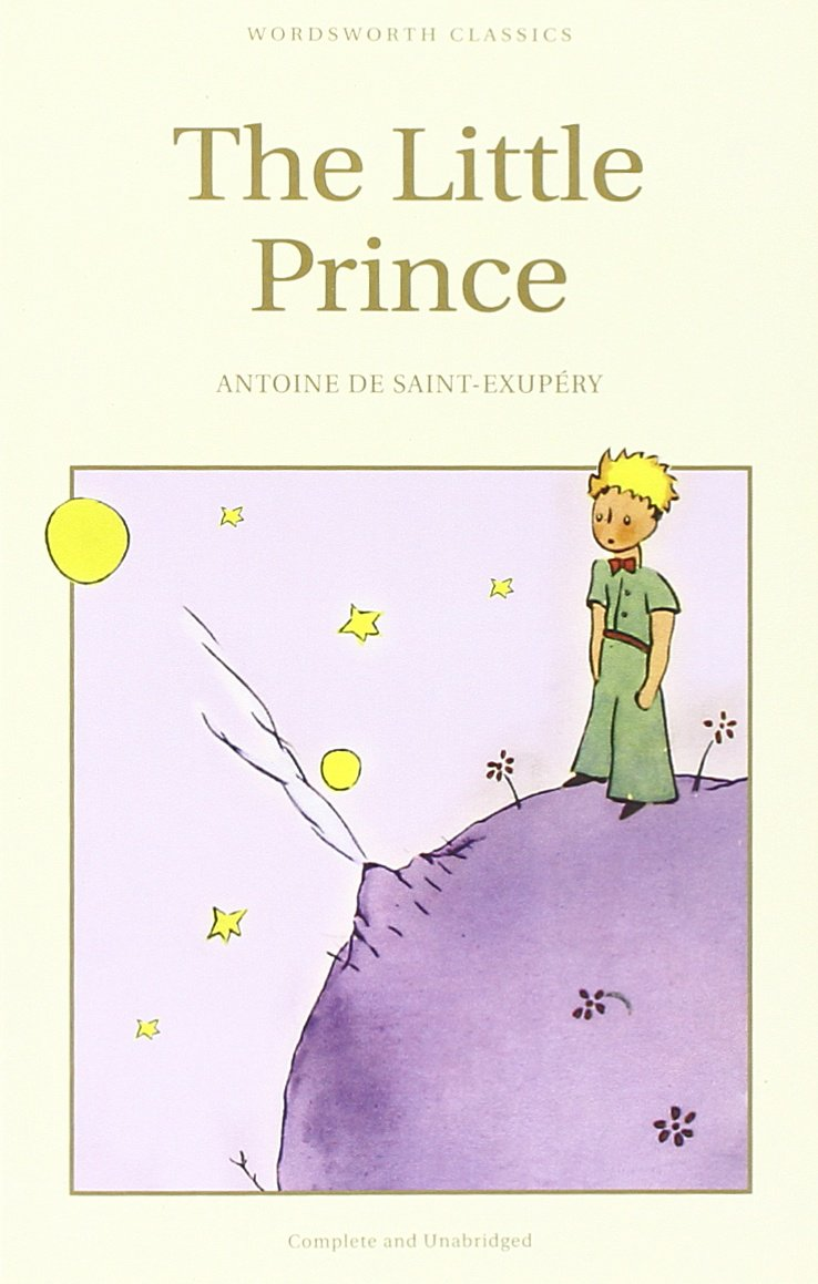 the little prince - photo #8