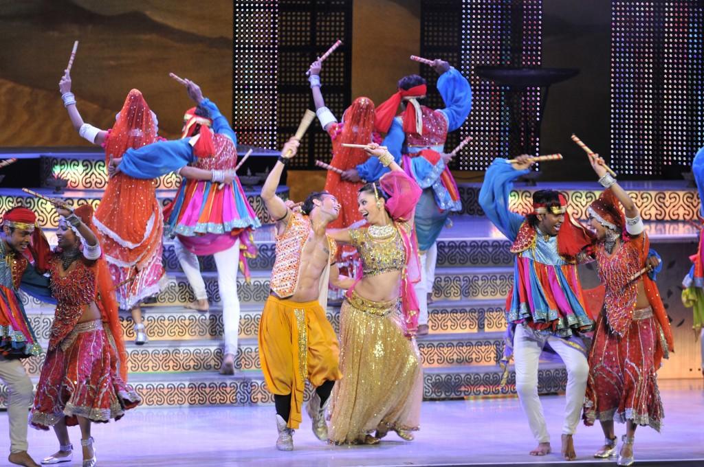 The Merchants of Bollywood | © G Gill
