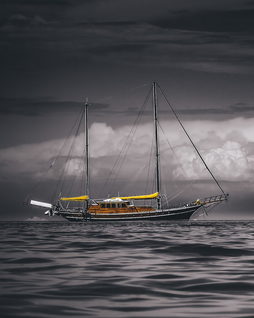 The Storm   © Daniel Kriss