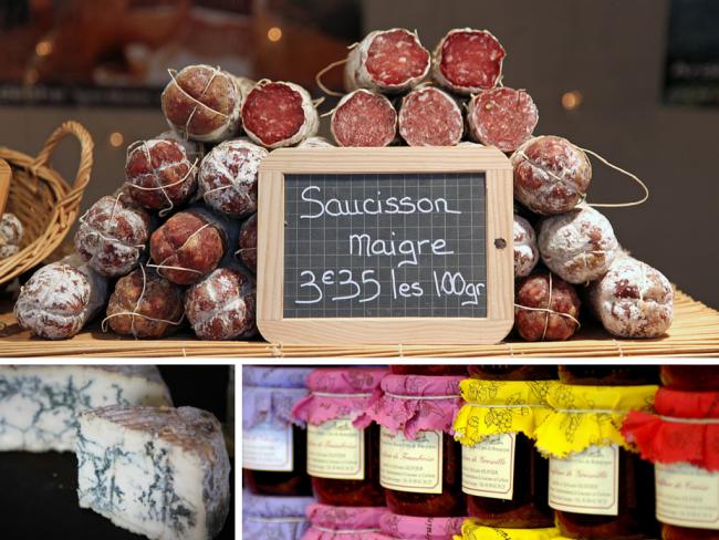Salon de l'Agriculture | © Chris Brown/Flickr | © Martin Delisle/Flickr | © Maud Grandjean/Flickr