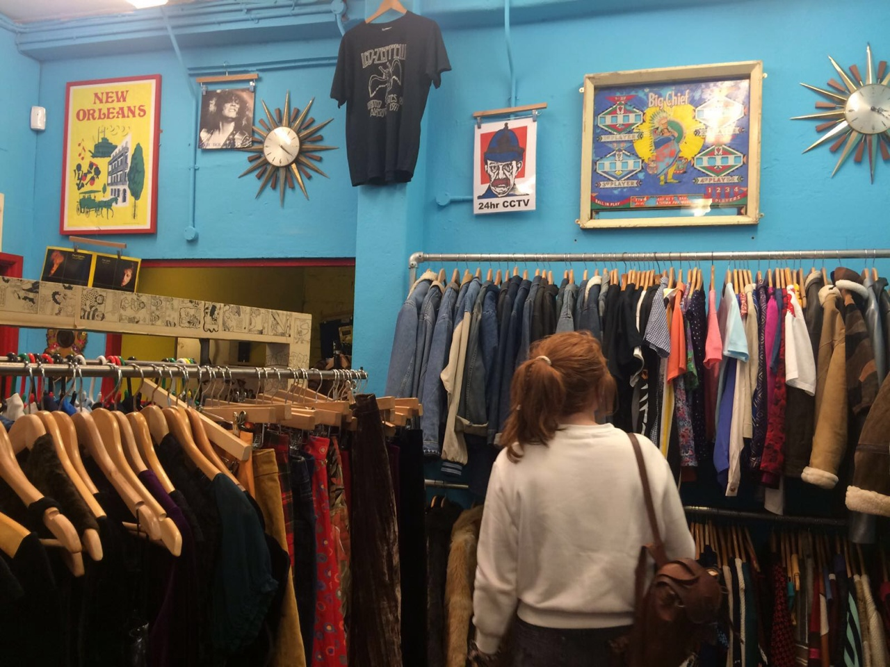 The Belfast Guide To Thrift Stores