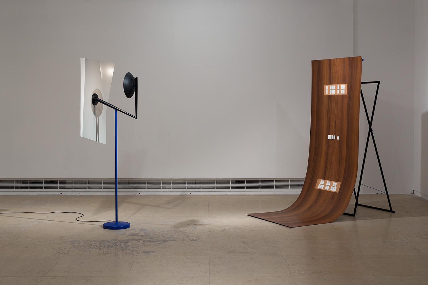 Yael Efrati, Eye of the Sea, Exhibition at the Center for Contemporary Art, Tel Aviv, 17.03.2016 – 14.05.2016 © Elad Sarig