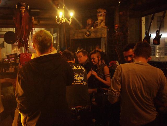The 7 Best Punk Bars In Berlin