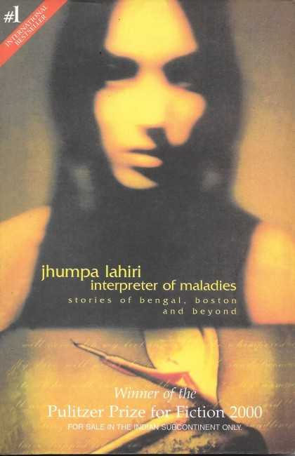 the conflicts in the relationships in the interpreter of maladies by jhumpa lahiri Jhumpa lahiri, as a writer has a very well defined space for herself, the space of bengalis in boston she restricts herself to this space and tries to give you varied views of this space.