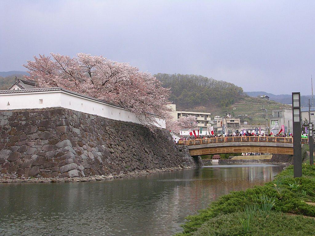 KōfuKōfu Castle | © Jayinjapan/WikiCommons