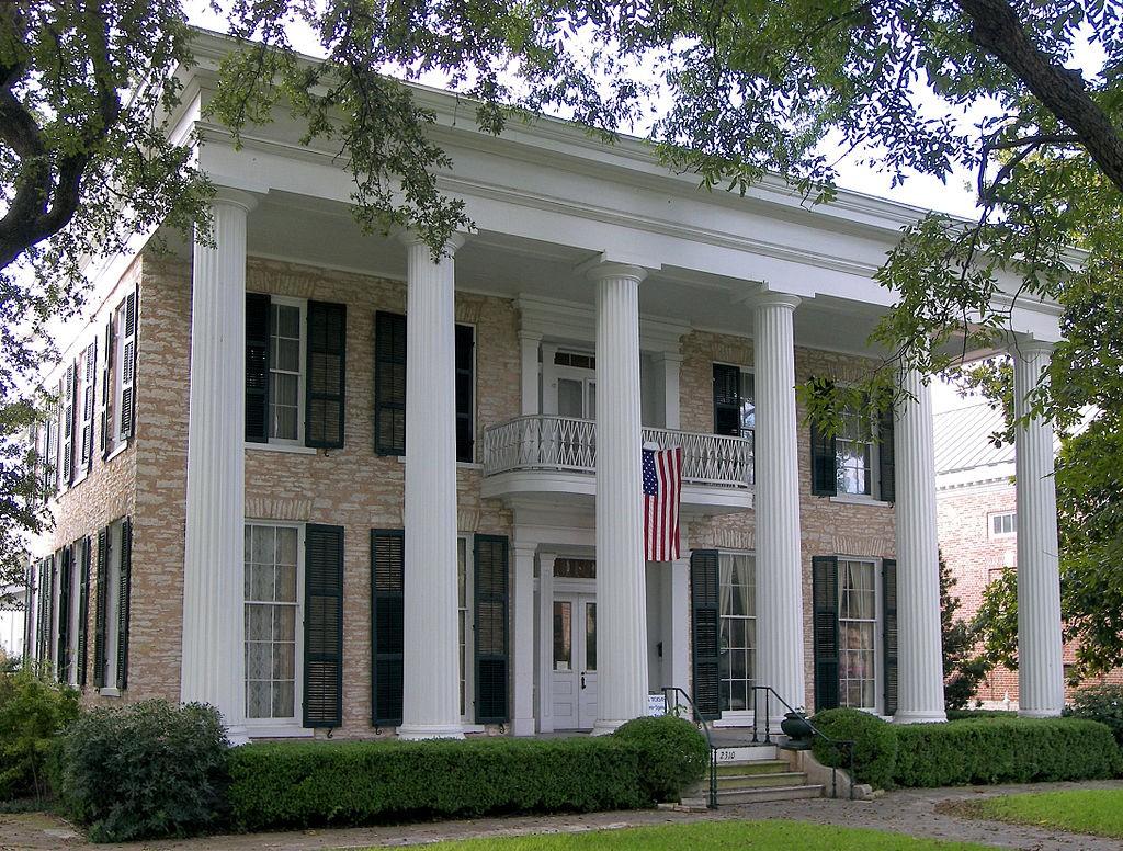 Neill-Cochran House | © Larry D. Moore/WikiCommons
