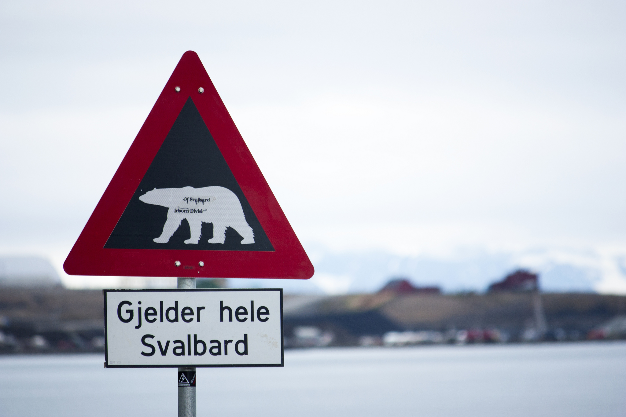 Watch out for the archipelago's most powerful residents | © Kitty Terwolbeck/Flickr
