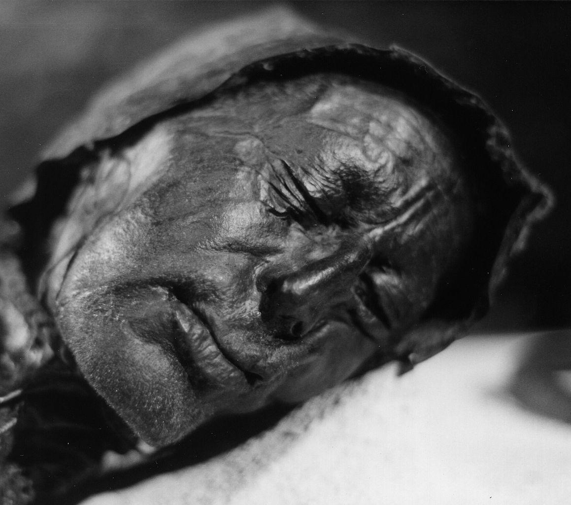 Tollund Man | © Sven Rosborn/WikiCommons