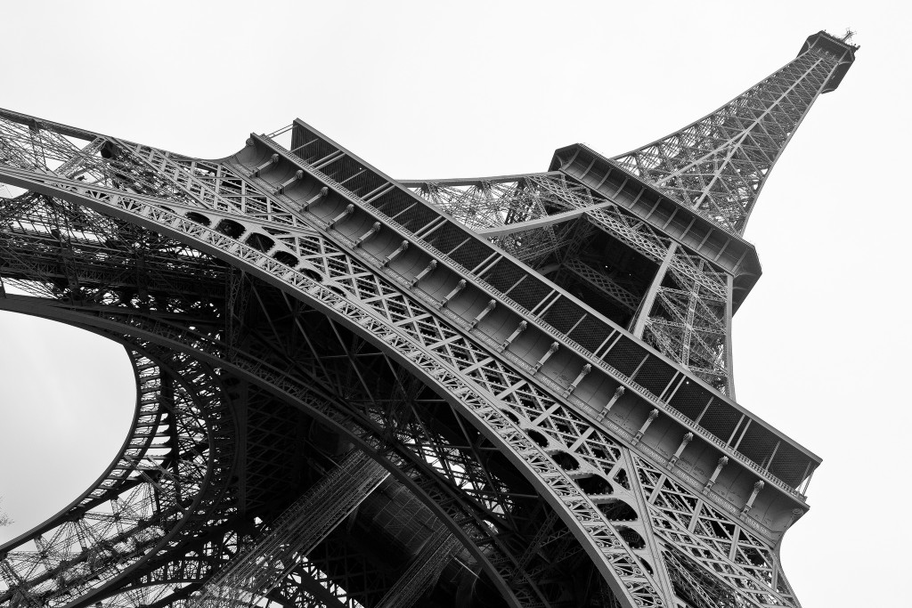 Paris | © Hernán Piñera/Flickr